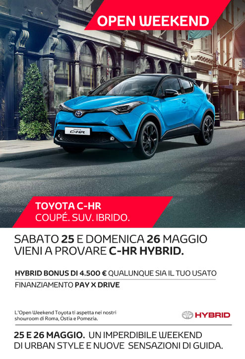 open-week-end-toyota-26maggio-roma