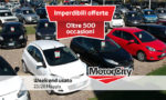 Week end speciale Usato Auto a Roma